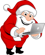 Create your own secret santa and gift exchange groups with SneakySanta